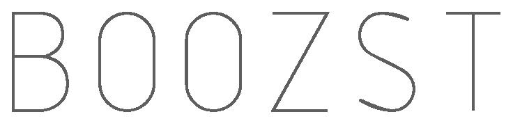 boozst logo zwart letters-02